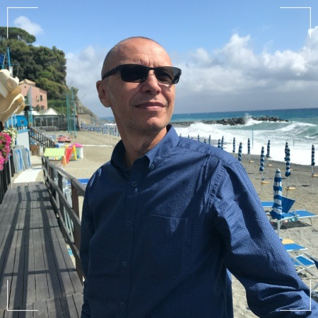 Paolo Lorenzo Salvi Coach Counselor Analisi Transazionale
